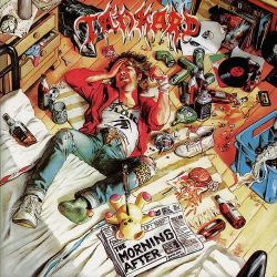 TANKARD: Morning After (LP)