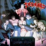 TANKARD: Zombie Attack (CD)