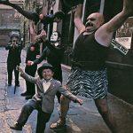 DOORS: Strange Days (LP, 50th Anniversary)
