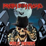 PRETTY BOY FLOYD: Public Enemies (CD)
