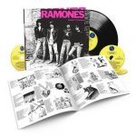 RAMONES: Rocket To Russia (LP + 3CD, 40th Anniversary)