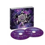 WHITESNAKE: The Purple Tour (Blu-ray+CD)