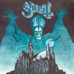 GHOST: Opus Eponymous (CD)