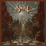 GHOST: Meliora + Popestar  (EP) (CD, Deluxe Edition)