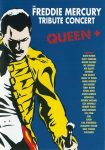 FREDDIE MERCURY TRIBUTE CONCERT 1992 (3DVD)