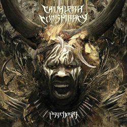 CAVALERA CONSPIRACY: Psychosis (CD)