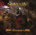 SERENITY: Lionheart (CD)