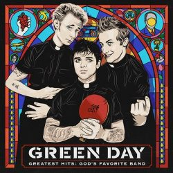 GREEN DAY: Greatest Hits - God's Favorite Band (CD)