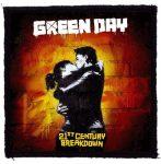 GREEN DAY: 21st Century Breakdown (95x95)