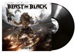 BEAST IN BLACK: Berserker (LP)