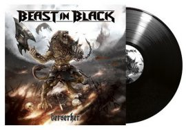 BEAST IN BLACK: Berserker (LP)