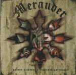 MERAUDER: Master Killers - A Complete Anthology (2CD)