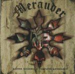 MERAUDER: Master Killers - A Complete Anthology (2CD)