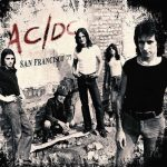 AC/DC: San Francisco '77 (2LP, red)