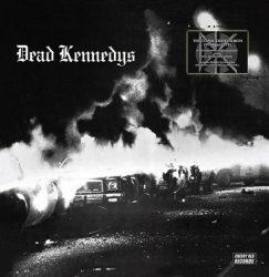 DEAD KENNEDYS: Fresh Fruit For Rotting Vegetables (LP, 180 gr, poster)