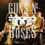GUNS N' ROSES: Deer Creek 1991 Vol.1. (2LP)