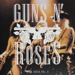 GUNS N' ROSES: Deer Creek 1991 Vol.2. (2LP)