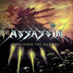 ASSASSIN: Breaking The Silence (CD)