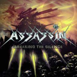ASSASSIN: Breaking The Silence (CD)