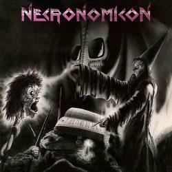 NECRONOMICON: Apocalyptic Nightmare (CD)