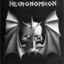 NECRONOMICON: Necronomicon (CD)