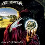 HELLOWEEN: Keeper Of The Seven Keys Part 1. (+4 bonus) (akciós!)