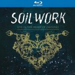SOILWORK: Live In The Heart Of Helsinki (2CD+Blu-ray)