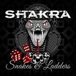 SHAKRA: Snakes & Ladders (CD, digipack)