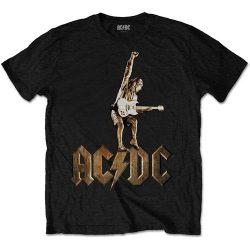 AC/DC: Angus Statue (póló)