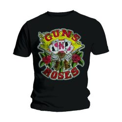 GUNS N' ROSES: Cards (póló)