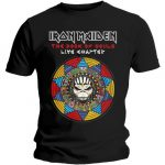 IRON MAIDEN: Book Of Souls Live (póló)