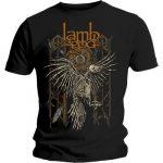 LAMB OF GOD: Crow (póló)