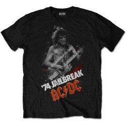 AC/DC: Jailbreak (póló)