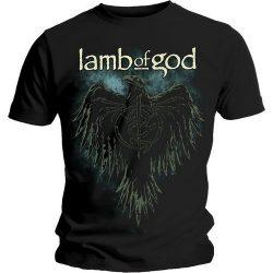 LAMB OF GOD: Phoenix (póló)