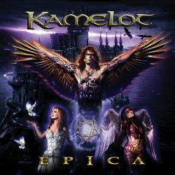 KAMELOT: Epica (CD)