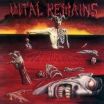 VITAL REMAINS: Let Us Pray (CD)