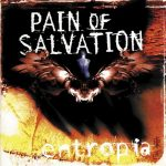 PAIN OF SALVATION: Entropia (2LP+CD)