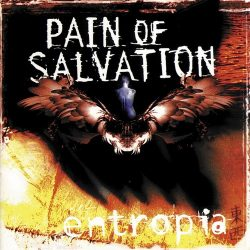 PAIN OF SALVATION: Entropia (2LP+CD)