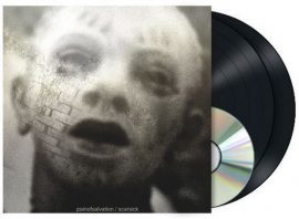 PAIN OF SALVATION: Scarsick (2LP+CD)