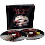 MACHINE HEAD: Catharsis (CD+DVD, ltd.)