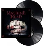 MACHINE HEAD: Catharsis (2LP)