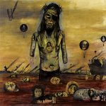 SLAYER: Christ Illusion (CD)