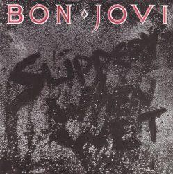 BON JOVI: Slippery When Wet (CD)