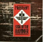 MANOWAR: Sign Of The Hammer (CD)
