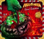 HELLOWEEN: Sweet Seductions (3 x HQCD + DVD, japán)
