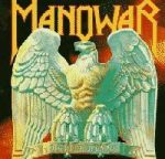 MANOWAR: Battle Hymns (CD)