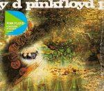 PINK FLOYD: A Saucerful Of Secrets (CD, 2011 remaster) (akciós!)