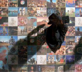 PINK FLOYD: Best of - A Foot In The Door (CD, 2011 remaster) (akciós!)