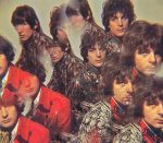 PINK FLOYD: The Piper At The Gates Of Dawn (CD, 2011 remaster) (akciós!)