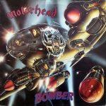 MOTORHEAD: Bomber (LP)